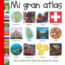 Viamistica.es Mi Gran Atlas Image