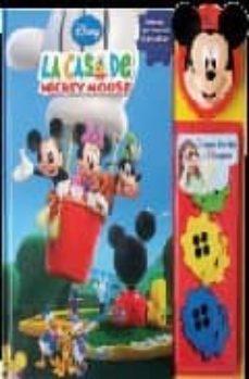 Cdaea.es La Casa De Mickey Mouse Image