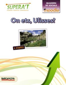Permacultivo.es Moodle Supera T. On Ets Ulisses? 1º Eso Catala Image