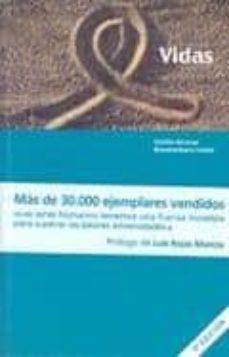 Descargar libros de texto gratis en francés. VIDAS / VIDES