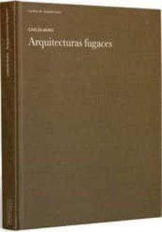 Vinisenzatrucco.it Arquitecturas Fugaces: Estudios De Arquitectura Image