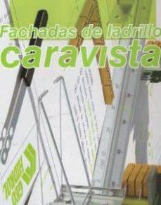FACHADAS DE LADRILLO CARAVISTA - CONCHA DEL RIO   Triangledh.org