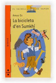 Lofficielhommes.es La Bicicleta D En Sumkhi Image