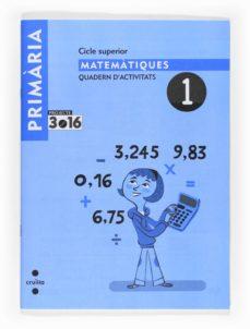Geekmag.es Matematiques Quadern D Activitats 1 Projecte 3.16 5º Primaria Image
