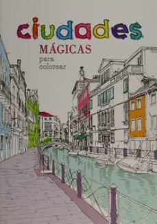 Bressoamisuradi.it Ciudades Magicas Para Colorear Image