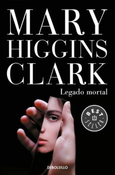 Descargas gratuitas para ibooks LEGADO MORTAL in Spanish de MARY HIGGINS CLARK MOBI iBook