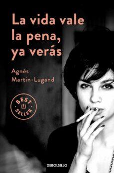 Kindle Fire no descargará libros LA VIDA VALE LA PENA, YA VERAS en español PDF 9788466347969 de AGNES MARTIN-LUGAND