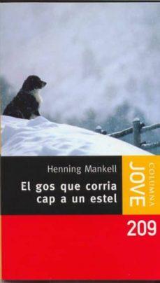 Permacultivo.es El Gos Que Corria Cap A Un Estel Image