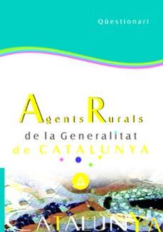 Bressoamisuradi.it Agents Rurals De La Generalitat De Catalunya. Qüestionari Image