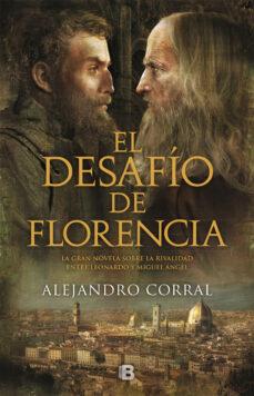 Los mejores libros de audio descargan gratis EL DESAFÍO DE FLORENCIA 9788466664769