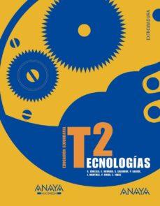 Bressoamisuradi.it Tecnologías 2. (Linex) Educación Secundaria Obligatoria Primer Ciclo Image
