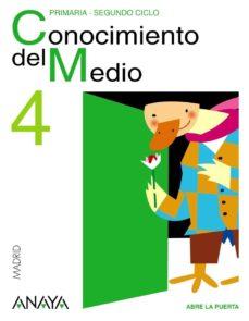 Javiercoterillo.es Conocimiento Del Medio 4.educación Primaria Segundo Ciclo Image
