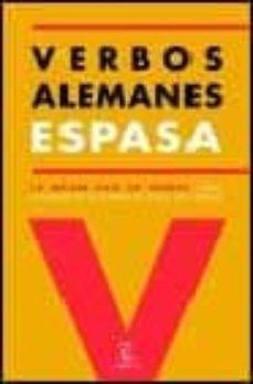 Descargar VERBOS ALEMANES ESPASA gratis pdf - leer online