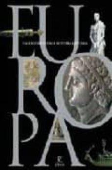 Cronouno.es Europa (2 Vols.) Image