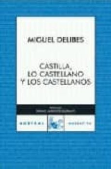Geekmag.es Castilla, Lo Castellano Y Los Castellanos Image