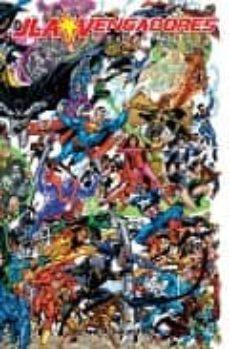 Encuentroelemadrid.es Jla / Vengadores (Ed. Absolute) Image