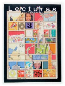 trotamundos: lecturas (3º educacion primaria)-9788467504569