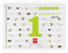 Debatecd.mx Nueva Musica (Andalucia) (1º Educacion Primaria) Image