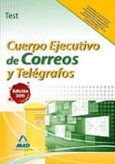 Titantitan.mx Cuerpo Ejecutivo De Correos Y Telegrafos. Test Image
