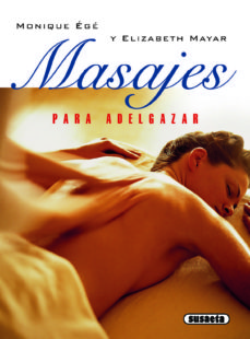 masajes para adelgazar (ebook)-monique ege-elizabeth mayar-9788467749069
