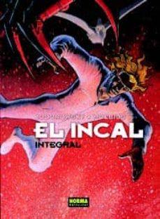 el incal (ed. integral con el color original)-9788467906769