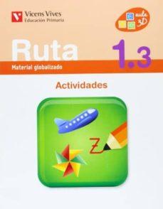 Elmonolitodigital.es Ruta 1 Tercer Trimestre Actividades Primero Primaria Image