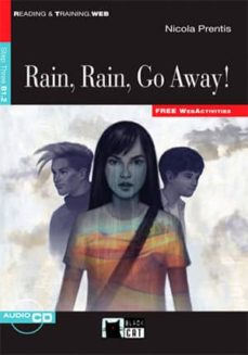 Descargar libros de texto para ipad gratis RAIN, RAIN, GO AWAY!. BOOK AND CD