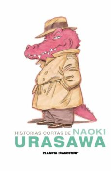 historias de urasawa-naoki urasawa-9788468402369
