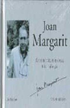 Valentifaineros20015.es Antologia Personal Joan Margarit (Incluye Audio-cd) Image