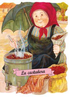 la castañera-enriqueta capellades-9788478643769