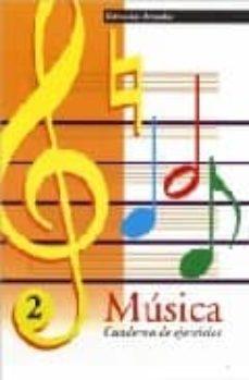 musica, nº 2: educaicon infantil y educacion primaria-marta figus altes-9788478872169