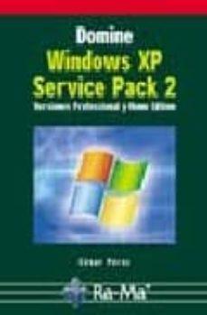 Chapultepecuno.mx Windows Xp Sp2: Versiones Professional Y Home Edition Image