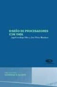 Descargar DISEÃ'O DE PROCESADORES CON VHDL gratis pdf - leer online