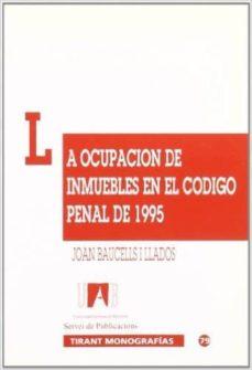 Permacultivo.es La Ocupacion De Inmuebles En El Codigo Penal De 1995 Image