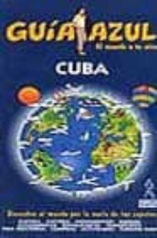 Ojpa.es Cuba (Guia Azul) Image
