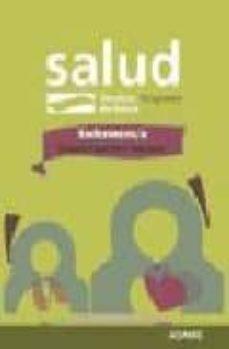 Inmaswan.es Enfermero/a Servicio Aragones De Salud. Temario Especifico (Vol. I) Image