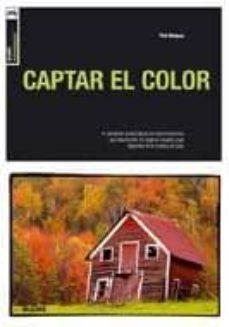 Inciertagloria.es Captar El Color Image