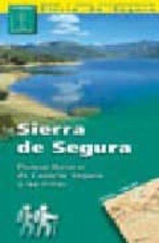 Emprende2020.es Sierra De Segura (Incluye 2 Mapas) Image