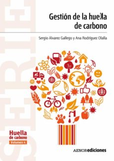 gestión de la huella de carbono (ebook)-sergio alvarez gallego-9788481439069