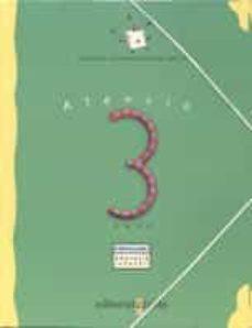 Titantitan.mx Carpetes D Aprenentatges Basics, Ed.infantil 3 Anys Atencio I Memoria 3 Image
