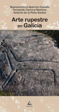 Garumclubgourmet.es Arte Rupestre En Galicia Image