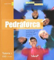 Cdaea.es Pedraforca Tutoria 1eso Image