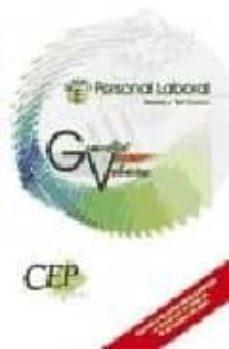 Emprende2020.es Temario Y Test Comun Oposiciones Personal Laboral De La Generalit At Valenciana. Grupo E Image