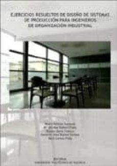 Carreracentenariometro.es Ejercicios Resueltos De Diseño De Sistemas De Produccion Para Ing Enieros De Organizacion Industrial Image