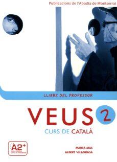 Inciertagloria.es Veus 2 (Llibre Del Professor) Image