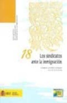 Ojpa.es Los Sindicatos Ante La Inmigracion Image