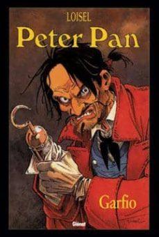 Inmaswan.es Peter Pan: Garfio Image