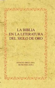 Permacultivo.es La Biblia En La Literatura Del Siglo De Oro Image