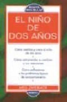 Descargar libros de kindle gratis no de amazon EL NIÑO DE DOS AÑOS in Spanish