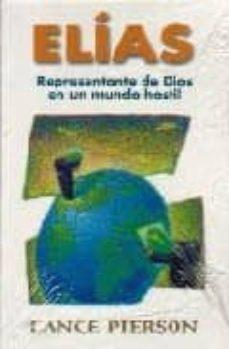 Cdaea.es Elias : Representante De Dios En Un Mundo Hostil Image